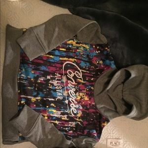 New Jeans&Hoodie